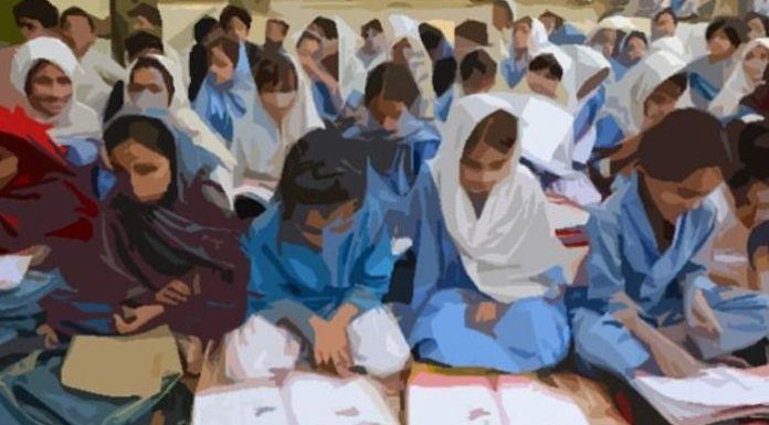 Pakistan's private schools and madressahs warned of a long march and sit-ins.