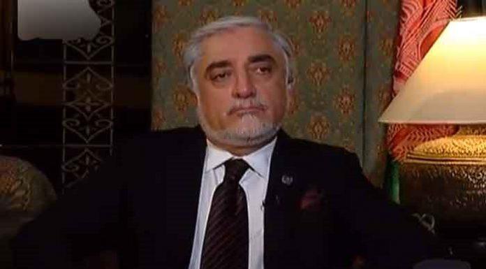Abdullah Abdullah sees potential for good relations between Pakistan and Afghanistan.