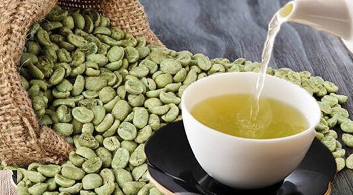 Green coffee is helpful that it can improve your health.