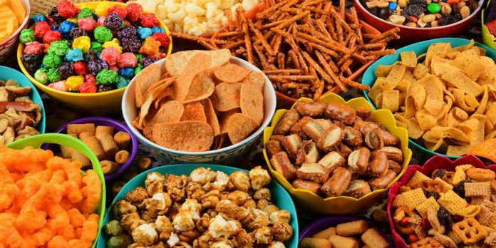 Healthy Foods that people think are nutritious but are actually not.