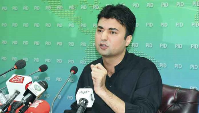 Indian media is planning against Prime Minister Imran Khan and Pakistan.Murad Saeed.