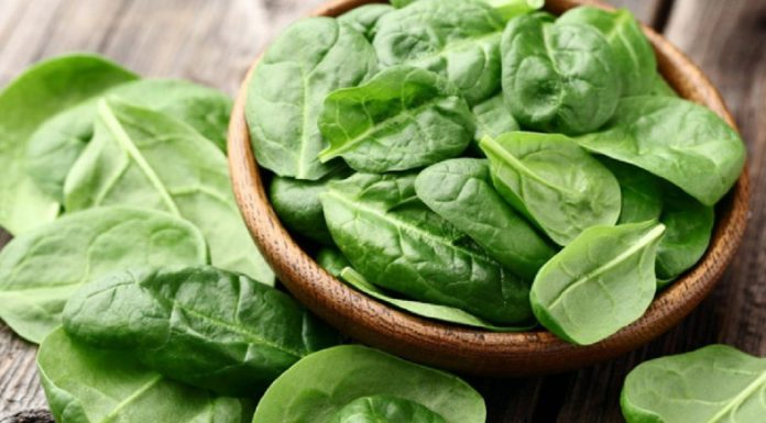 Individuals who eat spinach become strong enough to fight against several diseases.