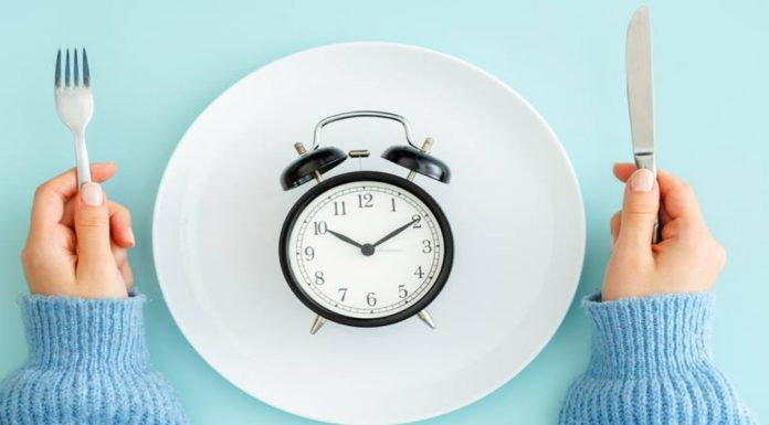 On-off fasting is beneficial for health and protect us from some diseases.