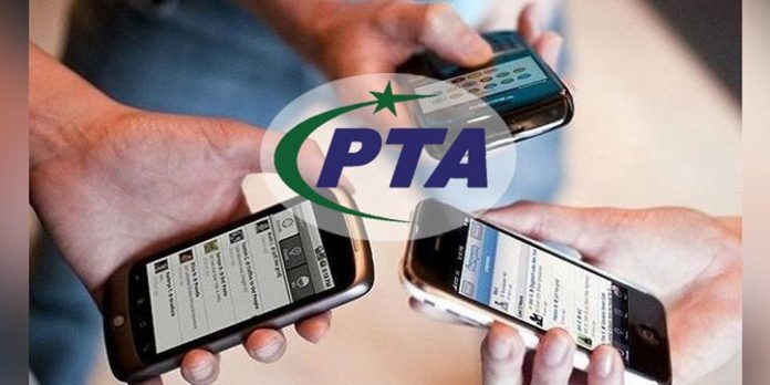 PTA took notice of the news regarding tax deduction on mobile recharge.