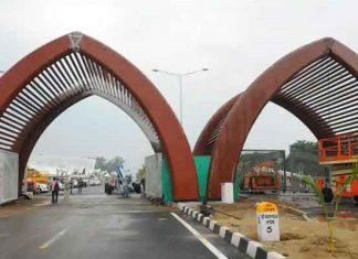 Pakistan decided to reopen the Gurdwara Kartarpur Sahib Corridor with immediate effect.