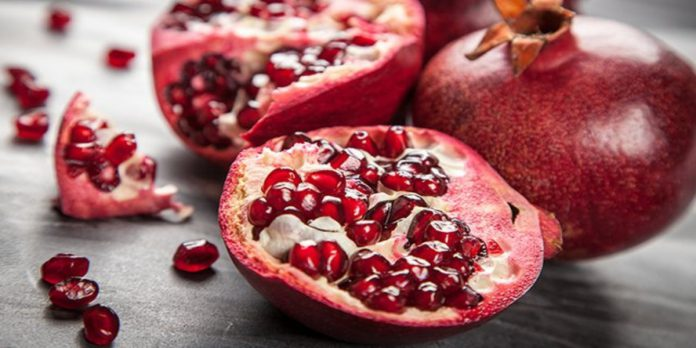 Pomegranate is everyone's favorite fruit because of its healthy advantages & great taste.
