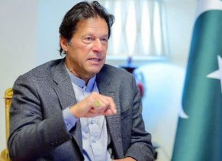 The country's development is linked to the promotion of industrial processes.PM Imran khan.