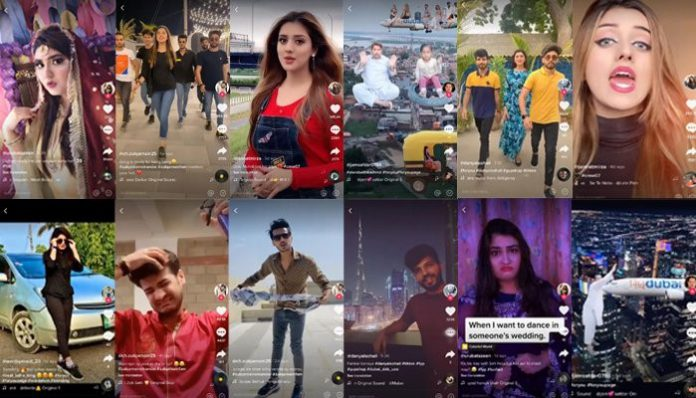 TikTok stars said, banning TikTok seems unneeded and unfair decision by government.