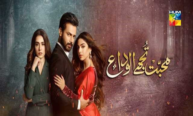 Zahid Ahmed answer the most asked question about his drama serial 'Muhabbat Tujhy Alvida'.