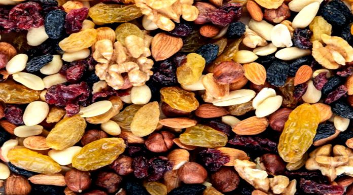 Amazing foods that will keep you healthy throughout the winter season.