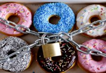 Cutting refined sugar from your meal will maintain your overall health.