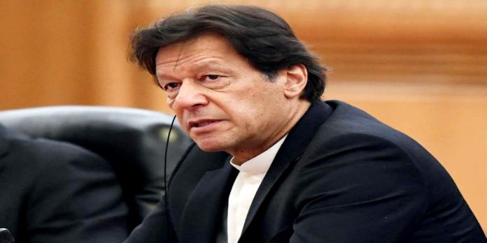 Educating children about the biography of the Prophet (PBUH) will make a great change in them.PM Imran.