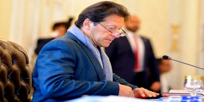 PM Imran authorize castration punishment for rape convicts without any further delay.