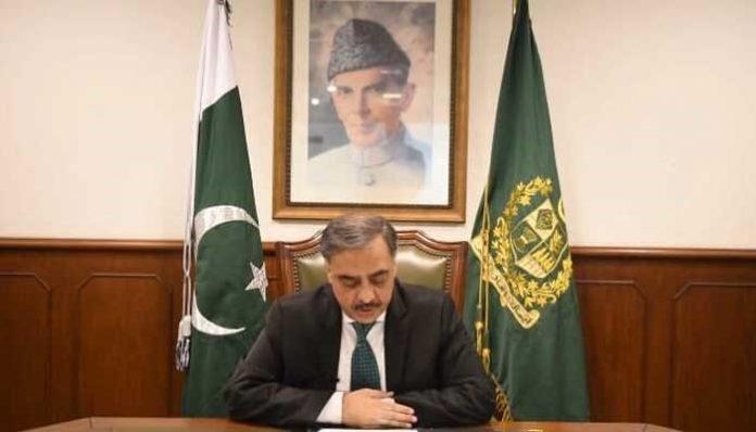 Pakistan taking all preventative steps to control the spread of coronavirus outbreak.
