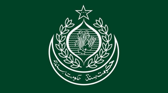 Sindh government authorized the business to remain open till 8 pm.