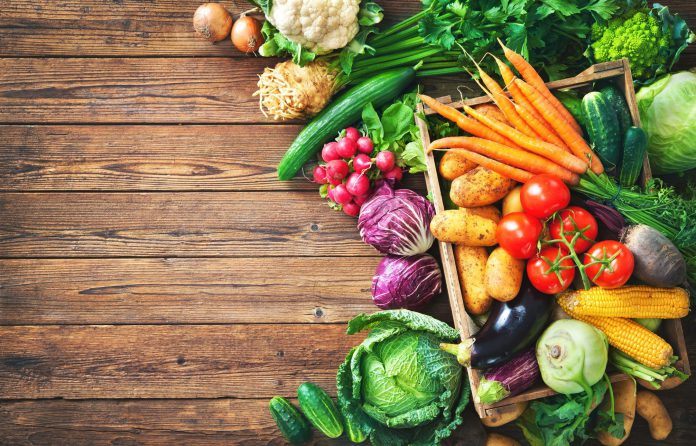 Vegetables that will help you to improve your health in this winter and dry season.
