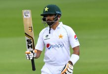 Captain Babar Azam Is all set for a perfect start against South Africa