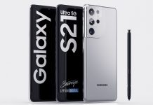 Introducing new Samsung Galaxy series S21, S21+, and S21 Ultra