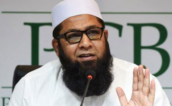 Inzamam-ul-Haq revealed the turning points for the Pakistani Cricket Team