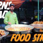 New Food Street in Burns Road, Karachi Opening