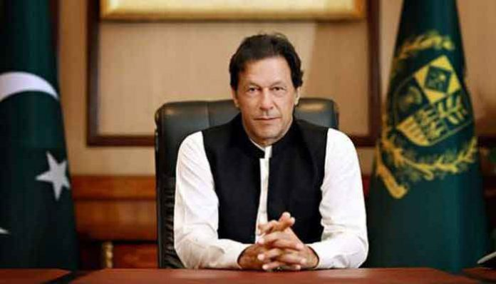 PM Imran Khan approves Rs500m uplift grant for each MP