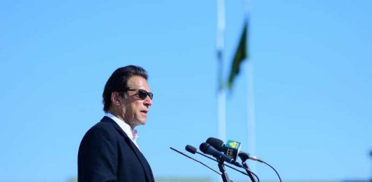 PM Imran Khan will not be blackmailed by Hazara Protesters