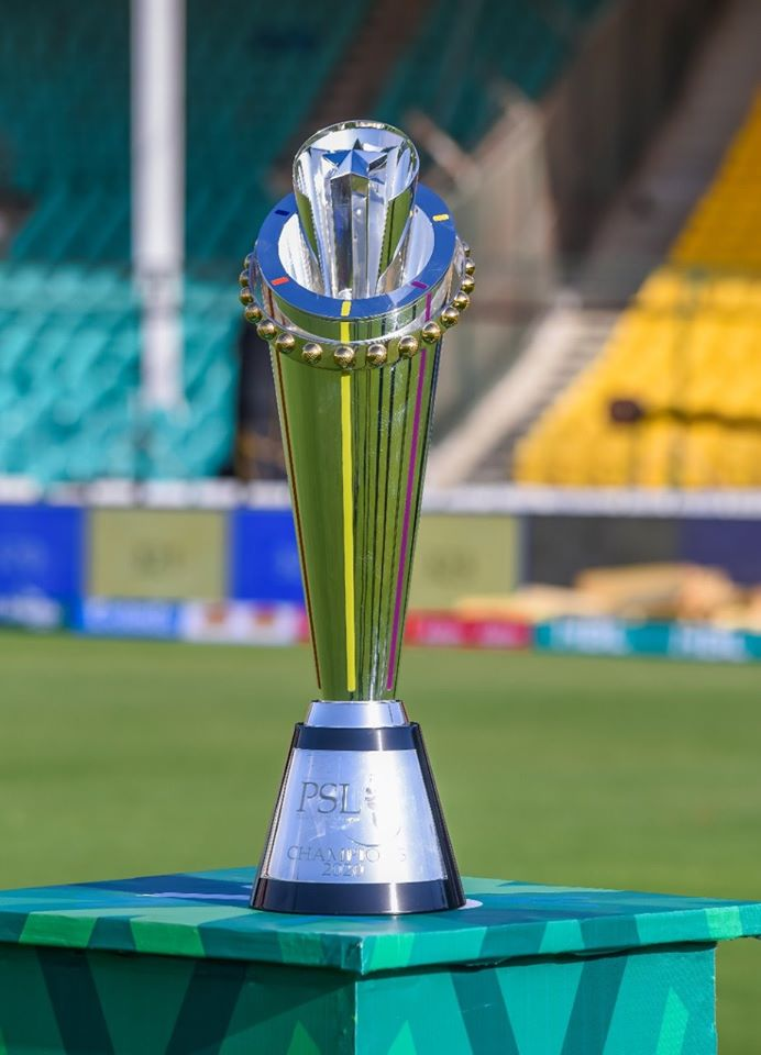Pakistan Super League (PSL) 2021 complete schedule is Officially confirmed