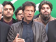 Pakistan Tehreek-e-Insaaf (PTI) battling legally for its survival