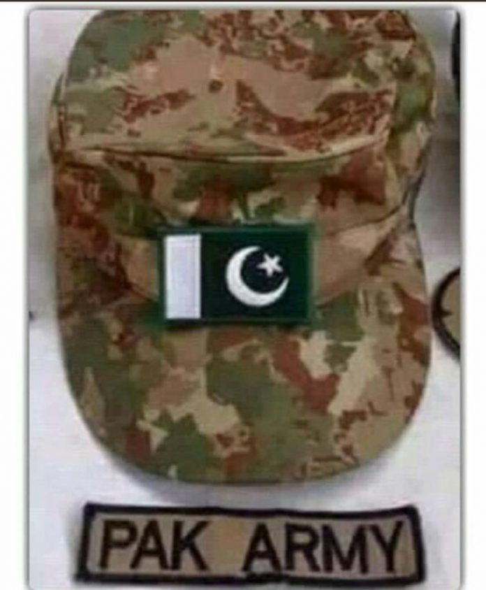 Top 10 Ranking of Pakistan's Army in the World