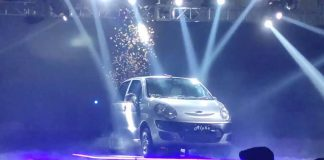 United Alpha has Launched its 1000cc Hatchback in Pakistan