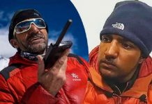 Ali Sadpara, two other missing mountaineers, officially confirms dead