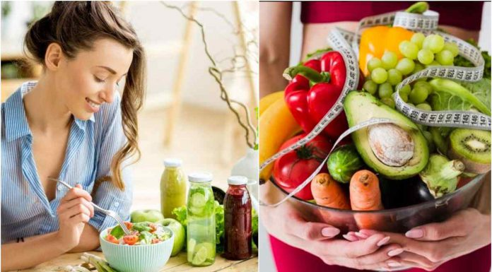 Eating a Balanced Healthy Diet, Detailed Explanation