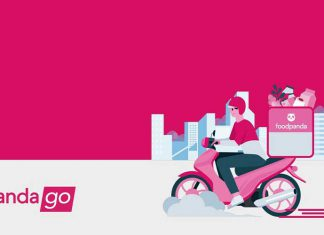 Foodpanda launched rider service, 'pandago,' for businesses in Pakistan.
