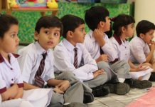 Government of Sindh will allow 50% appearance in schools