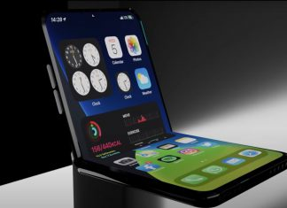 LG may bring displays for Apples' foldable iPhones