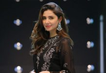Mahira khan, first project as a producer, Baarwan Khiladi,