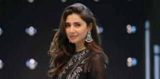 Mahira khan, first project as a producer, Baarwan Khiladi,