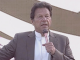 PM Imran Khan will raise his voice for Kashmir until they get freedom.