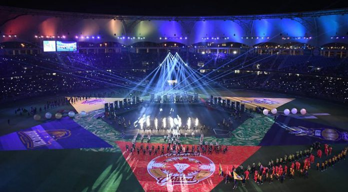 PSL 6 Opening ceremony to be held in Istanbul on 20th Feb 2021