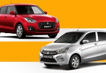 Pak Suzuki increased the price of its 1,500cc APV by Rs 1.1 million.