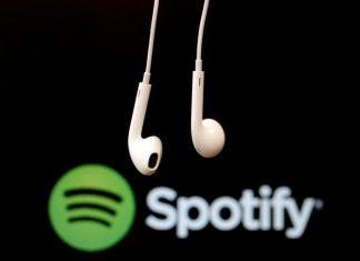 Spotify, a Swedish audio streaming company launching in Pakistan soon.
