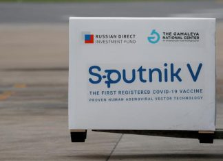 Sputnik V vaccine, Pakistan allows for commercial import and sale