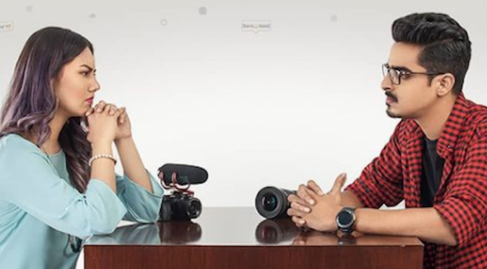 Clickbait, Pakistani web series, will now stream on Amazon Prime.
