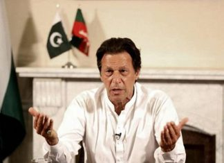 Covid-19, Pakistan's Prime Minister Imran Khan has tested positive