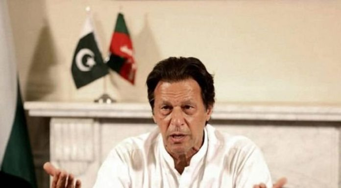 Covid-19, Pakistan's Prime Minister Imran Khan has tested positive