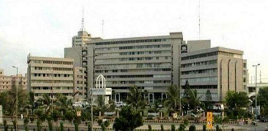 Financial crisis, Karachi Development Authority facing today.