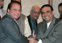 Nawaz Sharif & Zardari destroyed the Justice of Nation, PM Imran