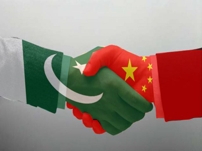 Pakistan and China to set up a platform for poverty alleviation