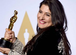 Sharmeen Obaid introduced Pakistan's first digital platform for minorities.