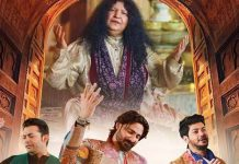 Abida Parveen and Raga Boyz Brings magical Fusion of old and new version 'Ghareeb Nawaz'